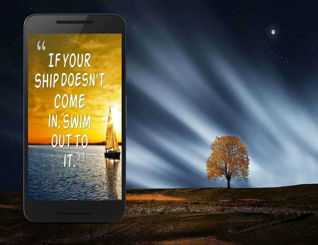 Inspiring-Quotes-and-Thoughts-Android-App